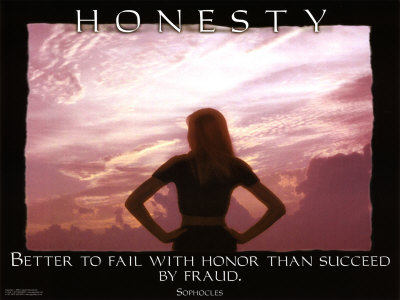A story end up with honesty is the best policy not less than 250 words?