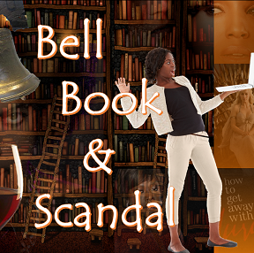 Bell, Book & Scandal